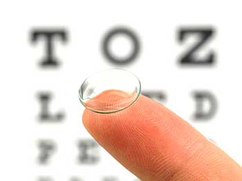 Downtown Brooklyn Contact Lens Related Infections